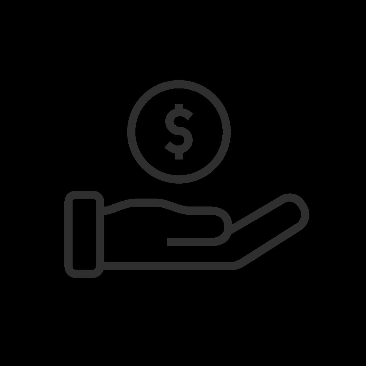 icon-debt-financing
